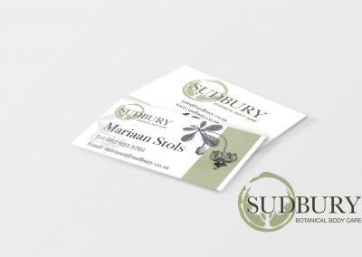 Sudbury Botanical Body Care